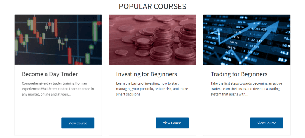 Best Websites to Learn Stock Market & Investment