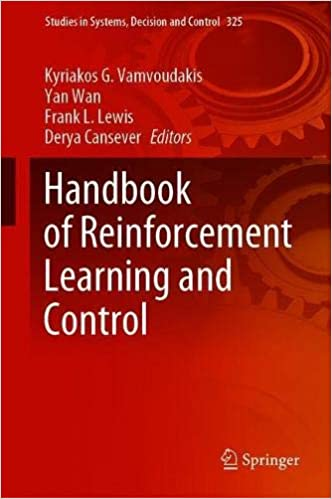 Reinforcement Learning book by techohealth.com