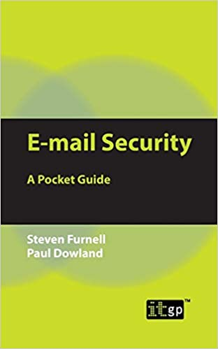 STEPS TO SECURE AN EMAIL