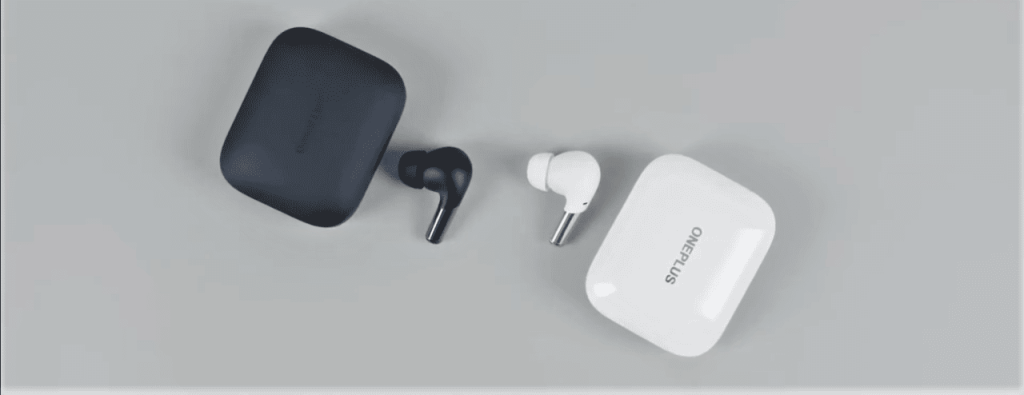 OnePlus Buds Pro vs OnePlus Buds Comparision
