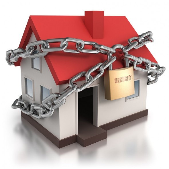 Home Services; Home Security