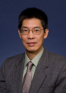 Stanford statistic professor Wing Wong, co-founder of Univfy