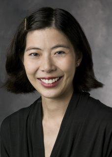 Mylene Yao, co-founder and CEO of Univfy