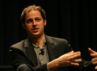 Silver at South by Southwest, 2009