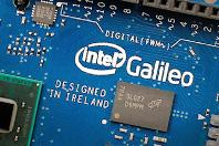 Intel's Arduino-compatible Galileo Development Board