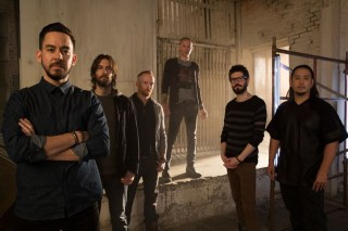 Linkin Park are not just a hugely successful rock band–they're also tech investors and advocates of business innovation. (photo courtesy Linkin Park)