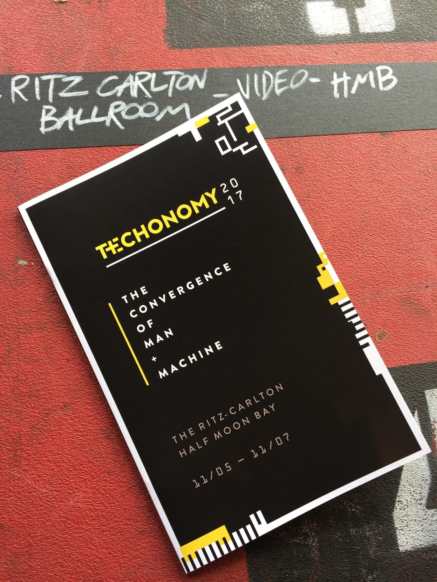What to Expect at Techonomy 2017 - Techonomy