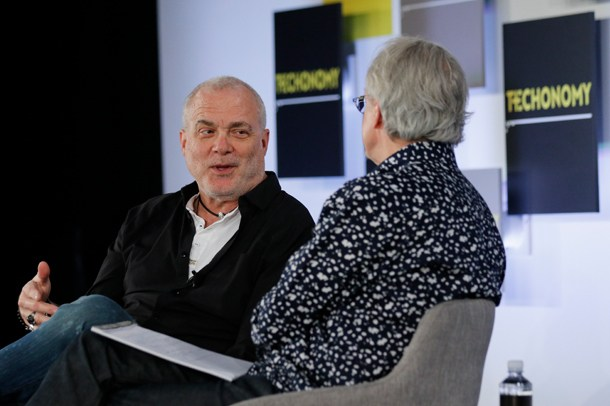 Aetna CEO Mark Bertolini on Healthcare & Capitalism - Techonomy