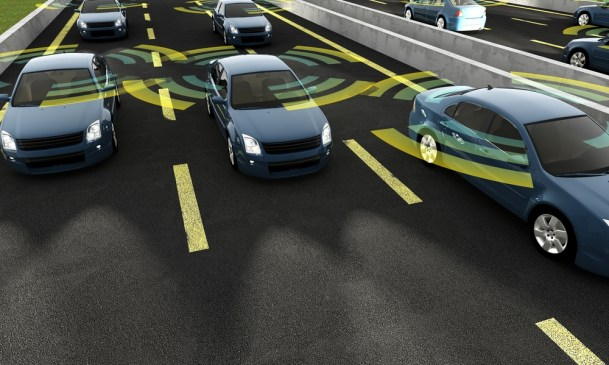 Which Countries Are Winning the Self-Driving Race? - Techonomy