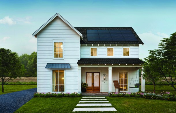 Energy from Every Roof? This Company Thinks So - Techonomy