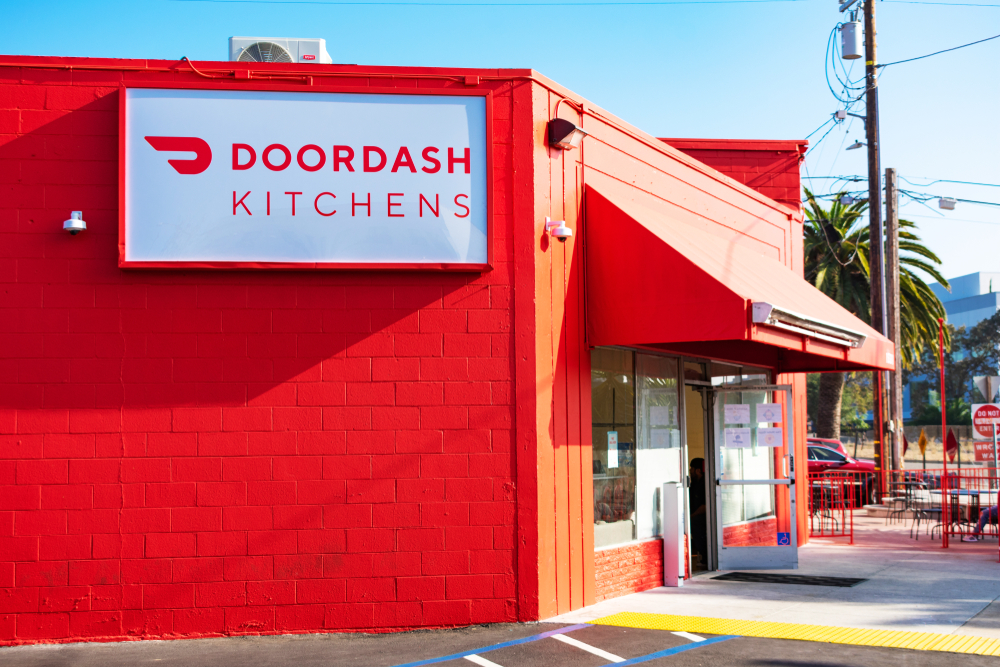 Ghost Kitchens Rise To Meet To Go Demand Techonomy