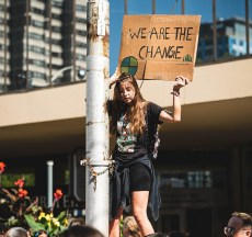 climate activism