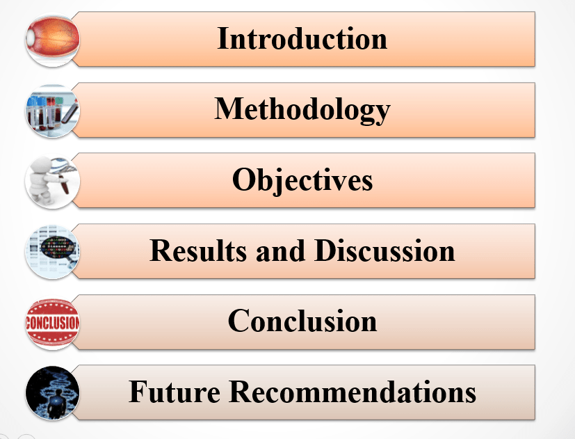 How To Present A Research Paper Using PowerPoint Sample Tips