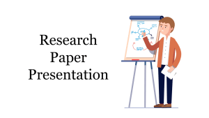 How to Present a Research Paper using PowerPoint [Sample + Tips]