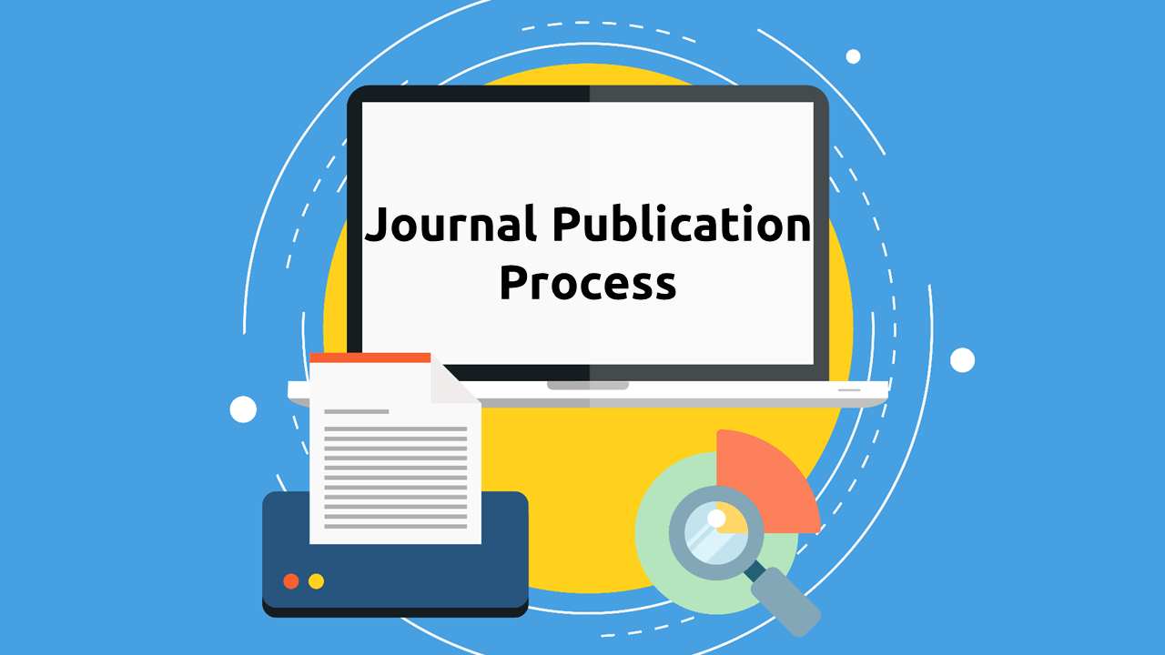 Journal Publication Process – Infographic