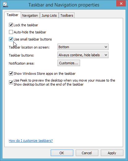 Declutter Windows Taskbar With Hedgehog's Jumplist Launcher – Tech
