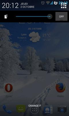 screen filter -1