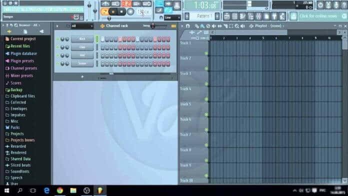FL Studio - Best Free Beat Making Software for Windows & Mac
