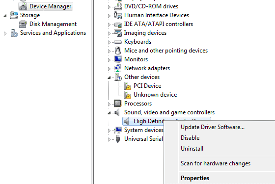Hyperx Cloud 2 Mic Not Working in Windows 10