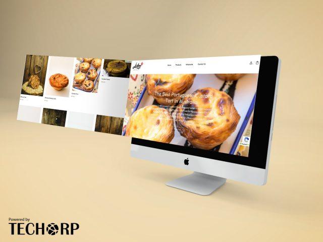 Lisboa Cafee — WordPress