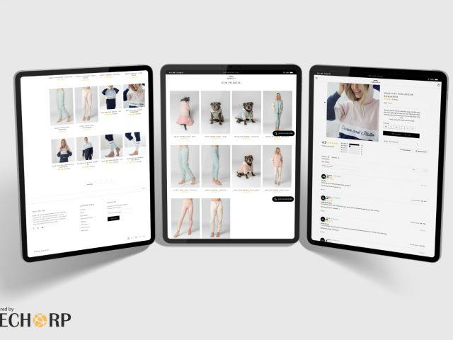 darrenandphillip — Shopify
