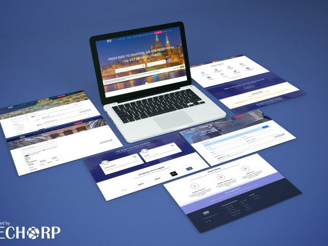 Job Recruitment Platform — WordPress
