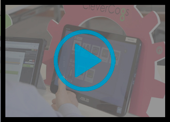 CleverCogs™: Lessons learnt. Click here to watch the video