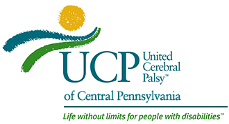 Logo for UCP of Central PA