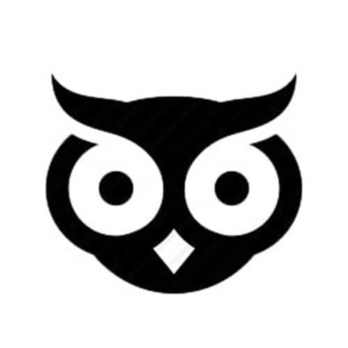 Owl Image Placeholder