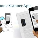 iPhone-Scanner