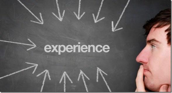 好的判斷來自經驗,但經驗卻來自過往錯誤的判斷