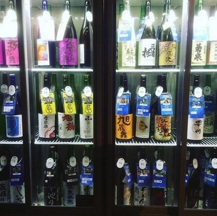 KURANDSAKE MARKET/日本酒