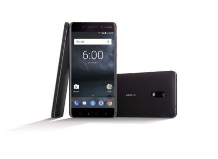 Nokia 6(圖/Nokia)