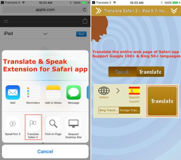 Translate Safar3