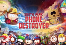 South Park: Phone Destroyer™《南方四賤客:電話破壞狂》