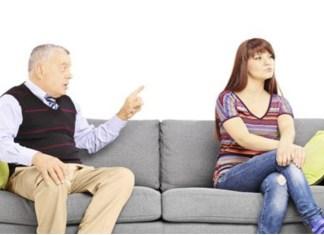 「過年 長輩問候 生存指南」克服長輩問候起手式的回答