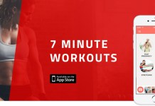 7 minute workouts free