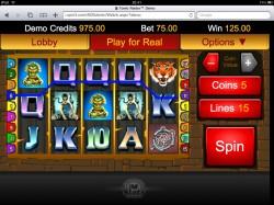 Slots Casino Ipad