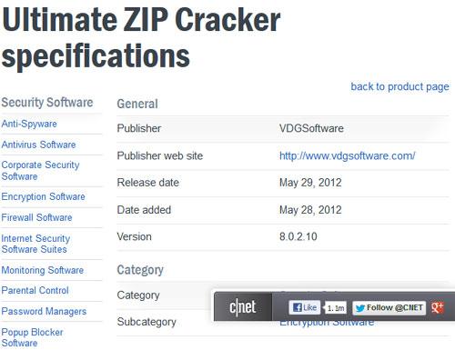 Ultimate-ZIP-Cracker