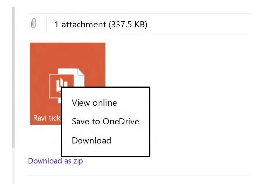 How to Save Outlook Emails to OneDrive: A Step by Step