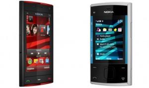 Nokia_x6_Nokia_x3