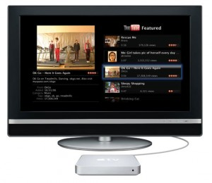 Apple TV on YouTube