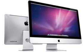 iMac 16:9 HD