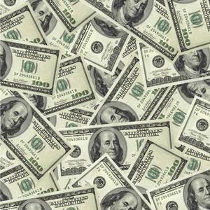 Money (dollars)