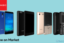 Tambo mobile phones in nepali market