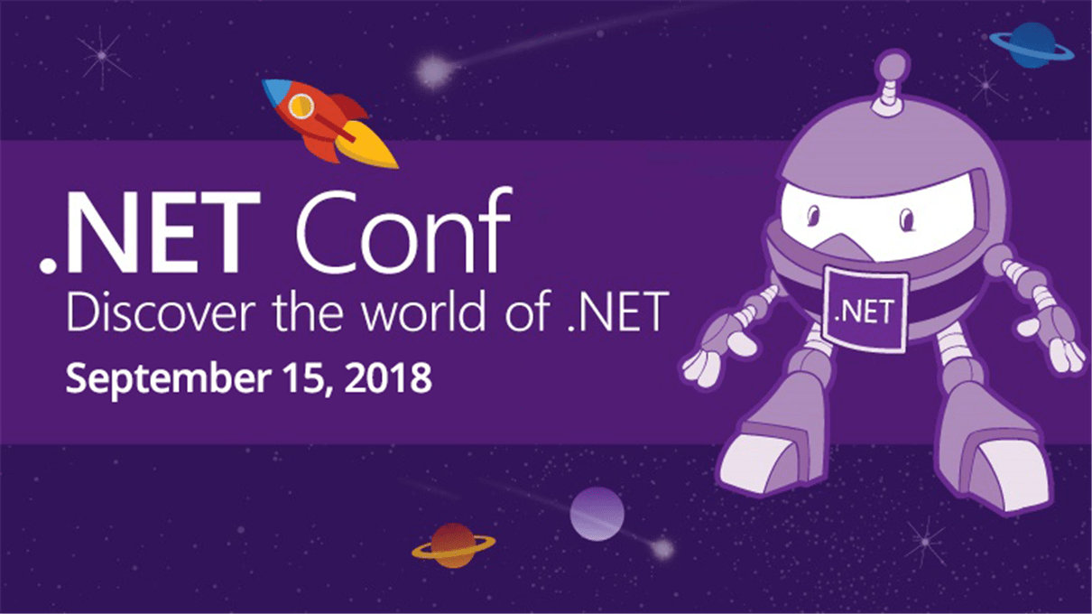 Registration for DotnetConf 2018 Nepal