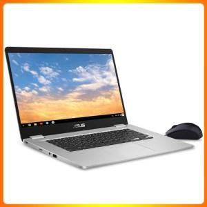 Asus Chromebook C523 15.6″ FHD NanoEdge Touchscreen