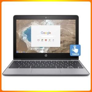 HP Chromebook 11.6in