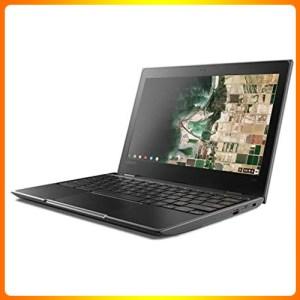 Lenovo 11.6″ HD IPS Touchscreen 2-in-1 Chromebook