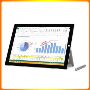 Microsoft Surface Pro 3 MQ2-00001 12-Inch Full HD